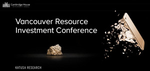 Vancouver Resource Investment Conference 2016 Logo