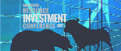 Vancouver Resource Investment Conference 2017