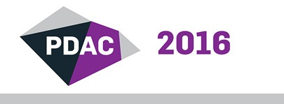 PDAC Convention Logo